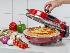 Konfirmationsgaver - KitchPro® Pizzaovn,