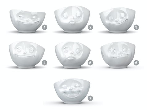 16df651c0 Tassen Emotion Bowls - Which bowl are you today?